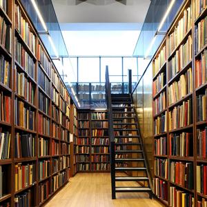 Библиотеки Баймака