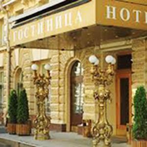 Гостиницы Баймака