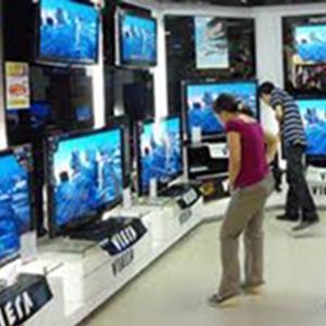 Магазины электроники Баймака