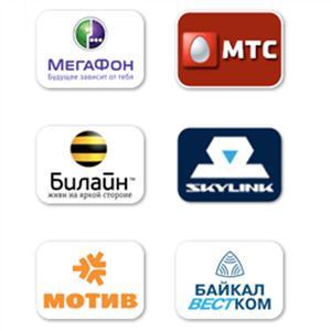 Операторы сотовой связи Баймака