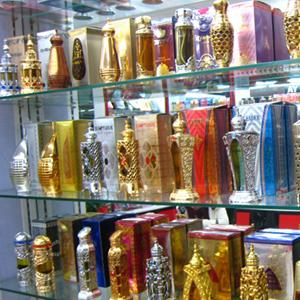 Парфюмерные магазины Баймака