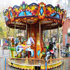 Парки культуры и отдыха Баймака
