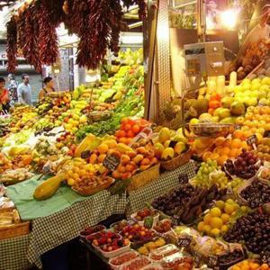 Рынки Баймака