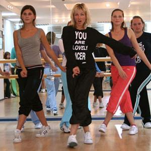 Школы танцев Баймака