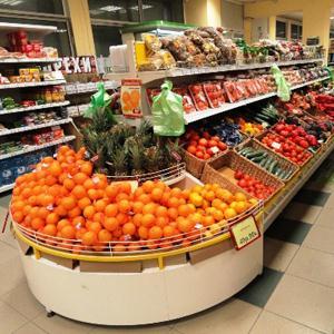 Супермаркеты Баймака