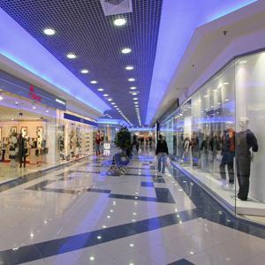 Торговые центры Баймака