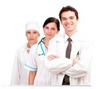 Ветеринарная клиника Друг - иконка «врачи» в Баймаке